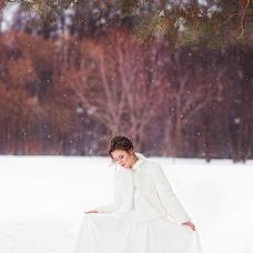 Wedding photographer Marina Zhazhina (id1884914). Photo of 05.02.2017