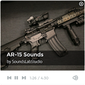 AR-15 Sounds