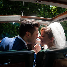 Wedding photographer Anna Minchukova (Anna122). Photo of 18.06.2018