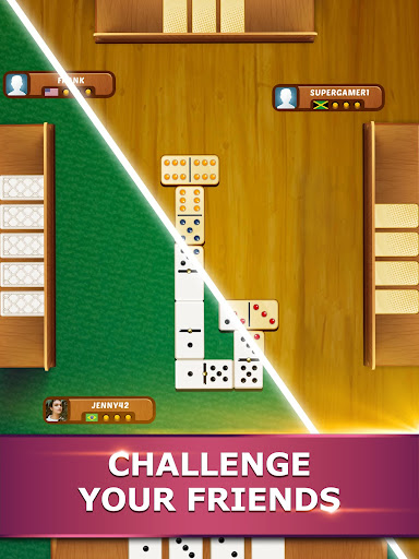 Dominoes Pro | Play Offline or Online With Friends modavailable screenshots 18