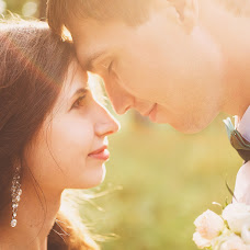 Wedding photographer Evgeniy Nefedov (Foto-Flag). Photo of 23.09.2015