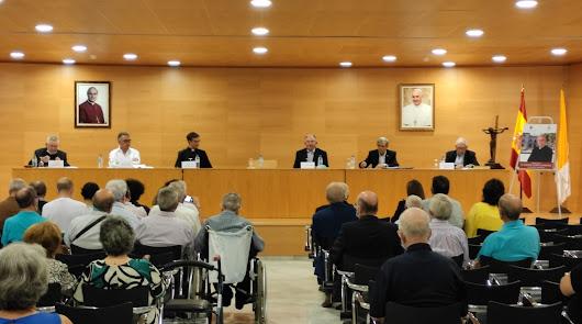 Homenaje a Rafael Zurita Jiménez, un sacerdote ejemplar