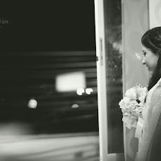 Wedding photographer Nuestra Historia Prod (NuestraHistoria). Photo of 30.01.2016