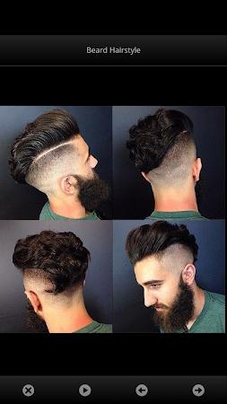 Hairstyles For Men 1.1 screenshot 497989