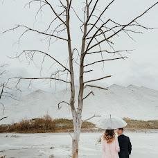 Wedding photographer Aleksey Laguto (Laguto). Photo of 21.12.2017