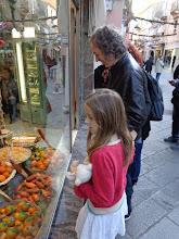 Photo: Window shopping on the Corso Umberto