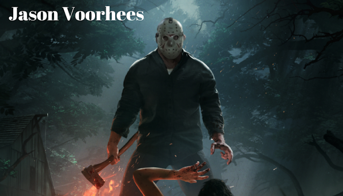 Wallpaper Jason Voorhees On Google Play Reviews Stats