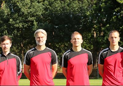 OFFICIEEL: Lommel stelt technische staf voor, met daarin Europees kampioen en oude bekende van Club Brugge