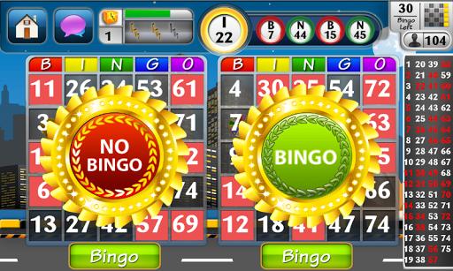 Bingo - Free Game