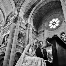 Wedding photographer Alberto Ramírez (AlbertoRamire). Photo of 23.04.2015