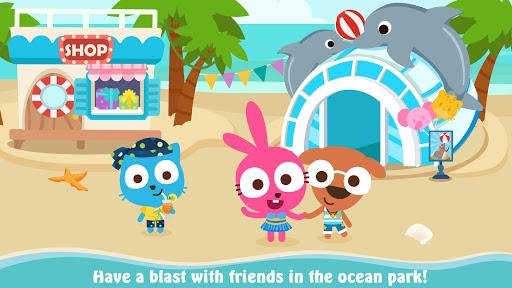 Papo Town: Ocean Park filehippodl screenshot 8