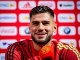 Anderlecht officialise la fracture de la cheville d'Elias Cobbaut