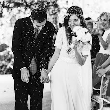 Wedding photographer Petr Kocherga (peterkocherga). Photo of 24.08.2017