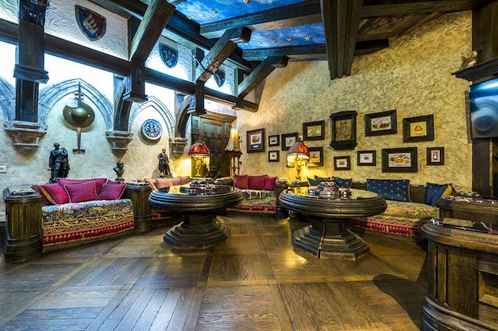 Фото №2 зала Зал  «Рыцарский»