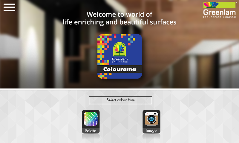 Colourama by Greenlam- screenshot