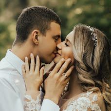 Wedding photographer Elena Vasichkina (ElenVeys). Photo of 24.07.2017