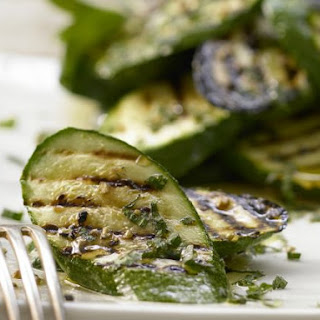 Grilled Squash And Zucchini Marinated Recipes