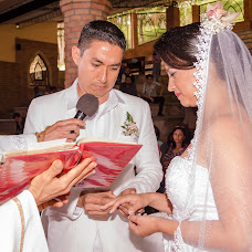 Wedding photographer Braulio Vargas (brauliovargas). Photo of 20.02.2018