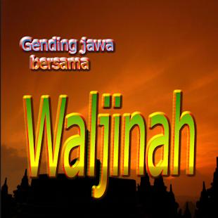 Gending Jawa Waljinah mp3 - náhled