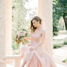 Wedding photographer Violetta Kuzmenko (Violett). Photo of 04.01.2017