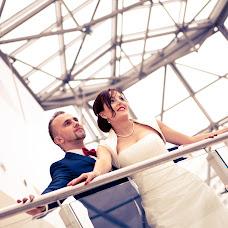 Wedding photographer Alesya Derzhanovich (Alecja). Photo of 06.04.2014