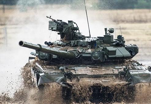 Одна российская 1-я армия сильнее всей Восточной Европы, а в ЗВО их три. Каковы же шансы НАТО: китайская аналитика
