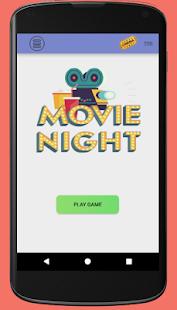 Movie Night - náhled