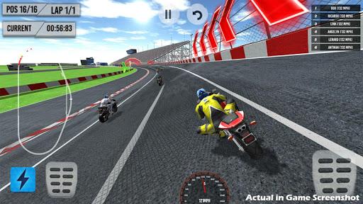 Bike Racing Games - 2020  screenshots 2