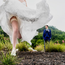 Wedding photographer Paolo Sicurella (sicurella). Photo of 16.06.2017