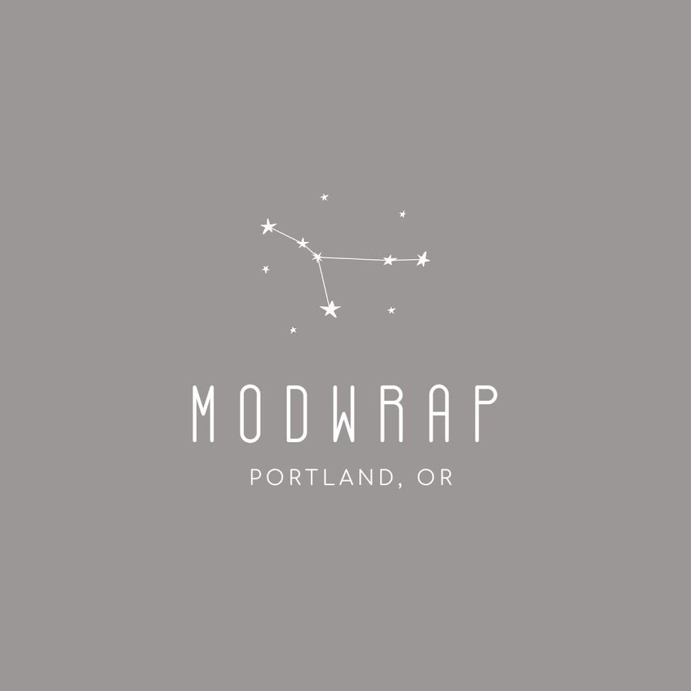 Modwrap Co. - Logo Template