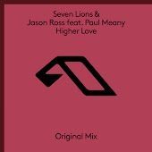 Higher Love (Extended Mix) (feat. Paul Meany)