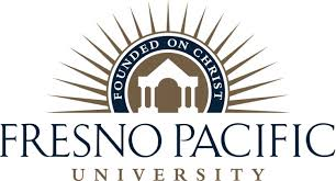 Image result for fresno pacific university logo