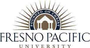 Image result for fresno pacific university logo