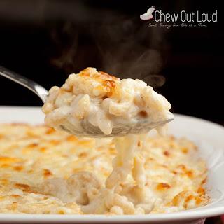 Perfectly Creamy Mac 'n Cheese