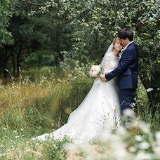 Wedding photographer Katerina Arendarchuk (KatiaA). Photo of 19.09.2016
