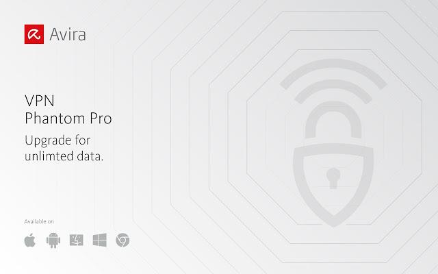 free avira phantom vpn unblock websites