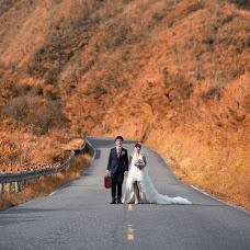 Wedding photographer Dennis Chang (DennisChang). Photo of 23.12.2017