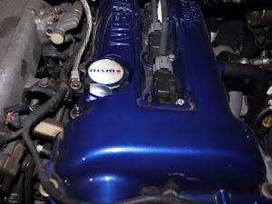 シルビア S15 ヴァリエッタのエンジンのカスタム事例画像 Renさんの2018年04月03日15:11の投稿