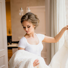 Wedding photographer Andrey Semchenko (Semchenko). Photo of 11.09.2017