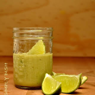 Coconut Lime Dressing Recipes.