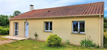 maison à Sommesous (51)