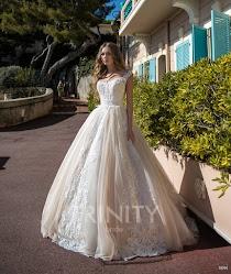 c0b0c7a3ca8 Свадебное платье MARTA - T0782 от Trinity Bride. Есть в наличии в 1 салоне  ценой 52300 руб.