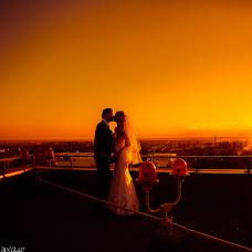 Wedding photographer Aleksandr Polyakov (alexpolyakov). Photo of 23.09.2014