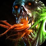 Battle Zombie Island Icon