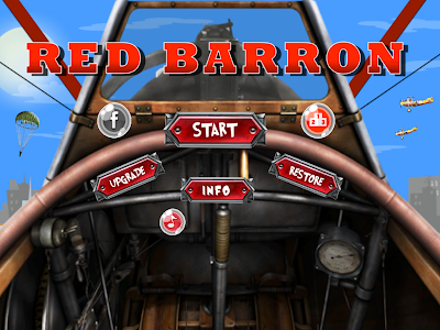 Red Barron screenshot 4