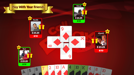 免費下載紙牌APP|Call Break Multiplayer app開箱文|APP開箱王