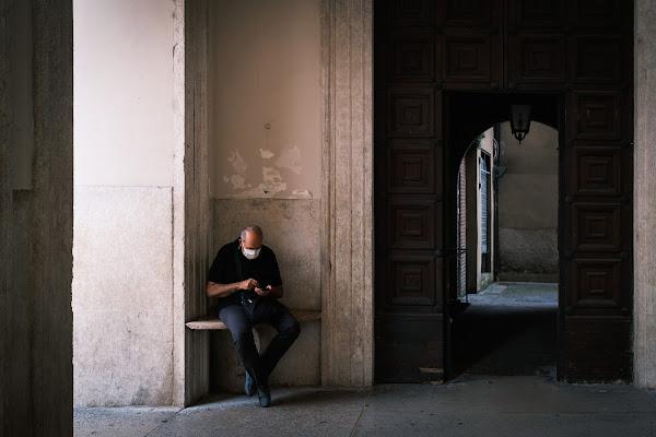 soli ... di Matteo Masini