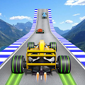 Formula Car GT Racing Stunts- Impossible Tracks 3D APK