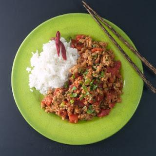 Thai Pork Sausage Recipes