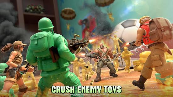 Game Army Men Strike - Military Strategy Simulator APK for Windows Phone